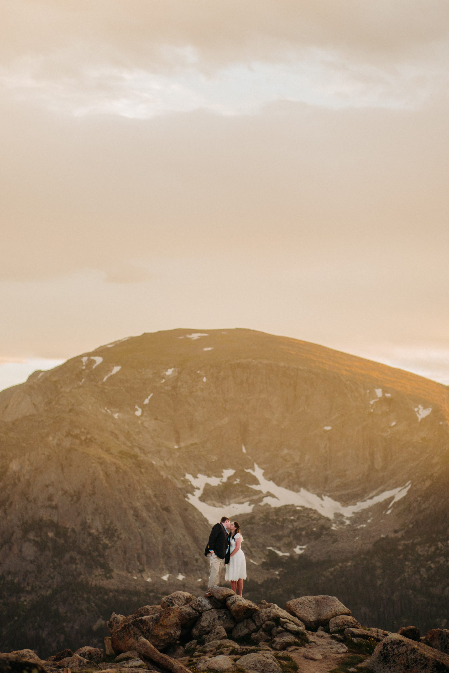 Colorado Adventure Elopement Photography Packages